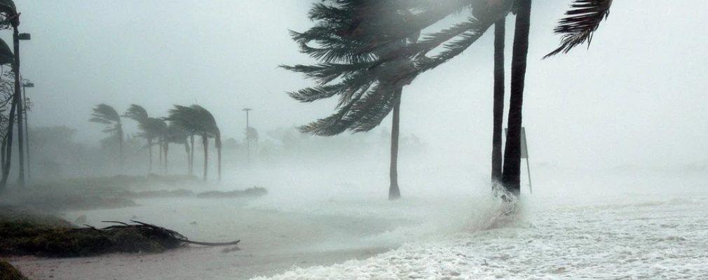Orkaanseizoen in Florida