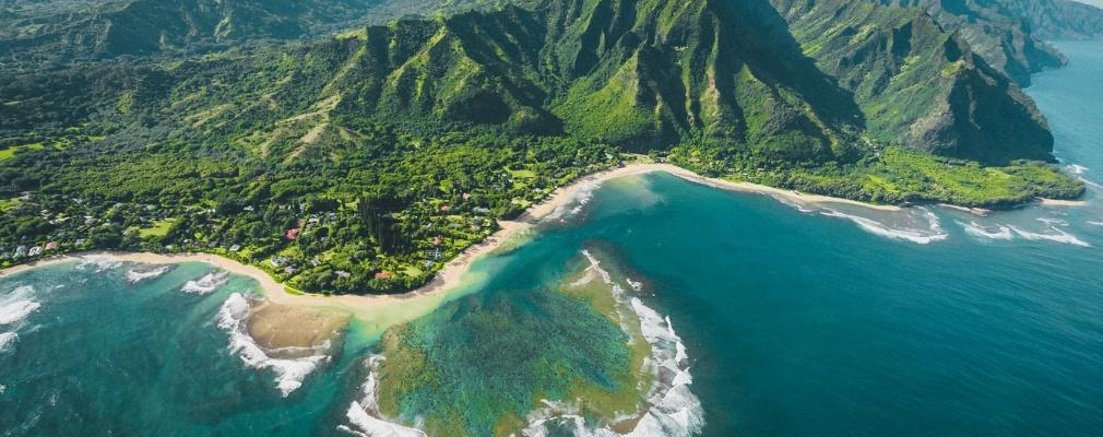 Eiland Kauai