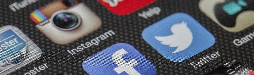 Social Media bij visum en ESTA
