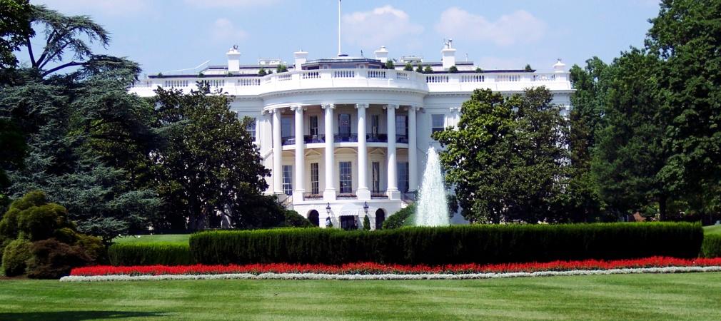 Witte Huis (Washington D.C.)