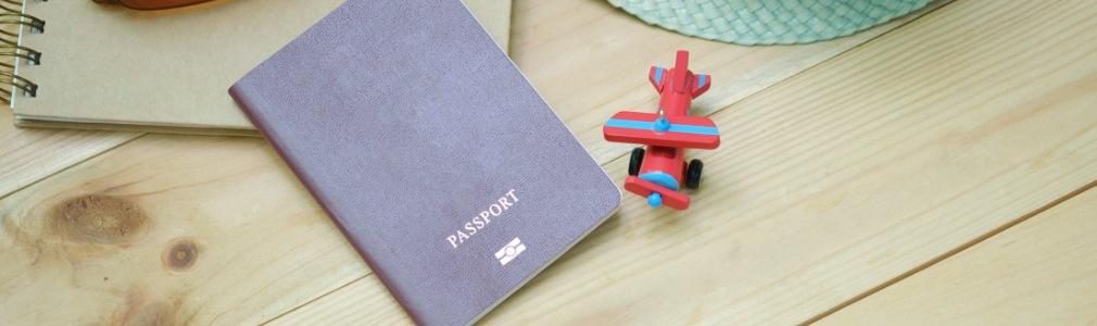 Paspoort vereisten