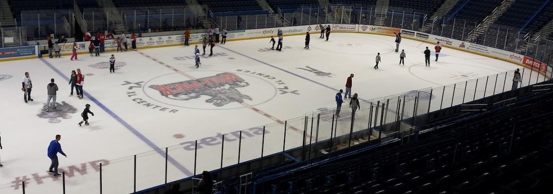 Ijshockey in Canada