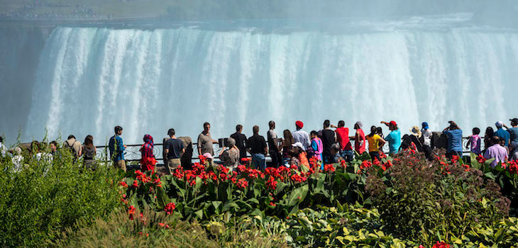 Canada reveals new plan for tourism