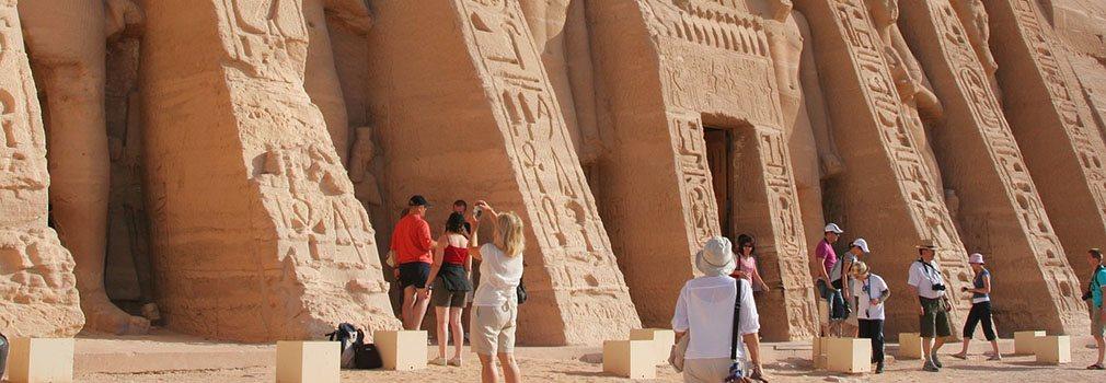 Een vakantie naar Egypte, een ervaring voor het leven!