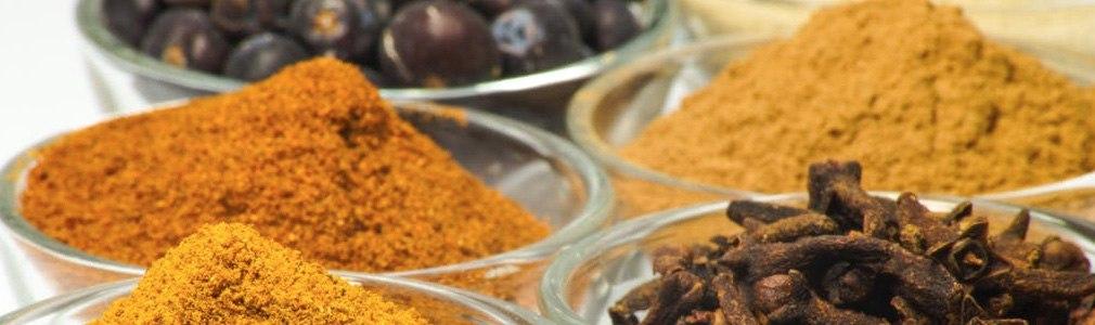 Smaken van India
