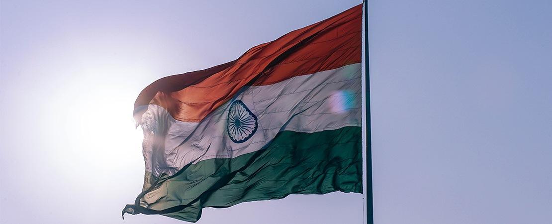 Voorwaarden voor de verschilende visums India