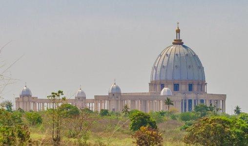 Visum Ivoorkust