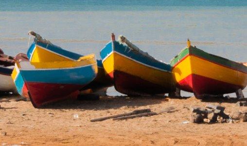 Visum Kaapverdië