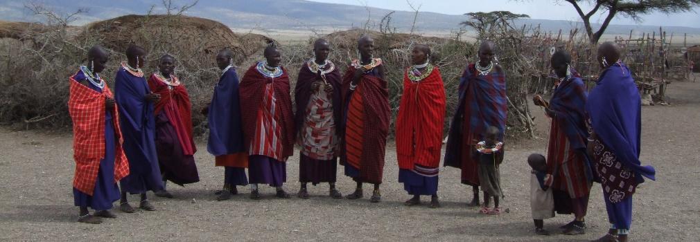 Masai (volk)