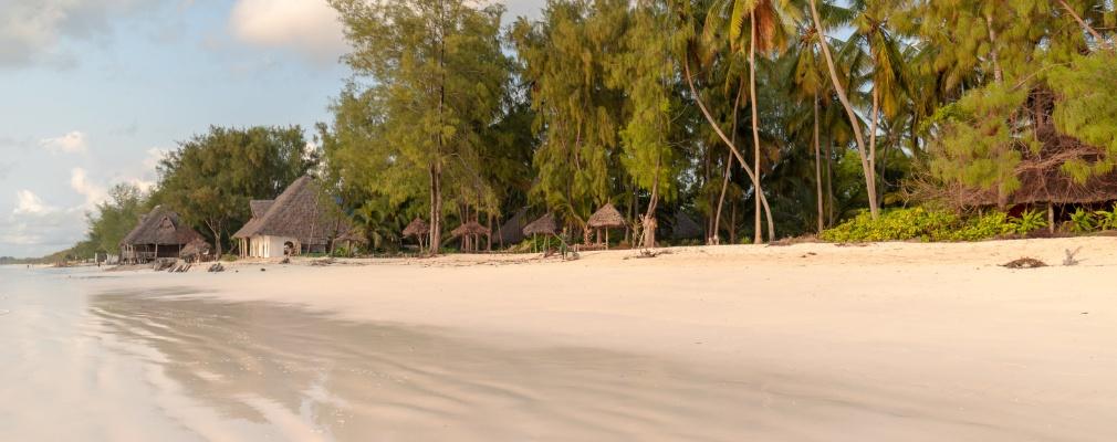 Eiland Zanzibar