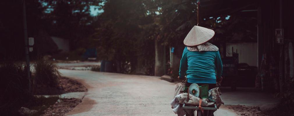 Backpacken in Azië